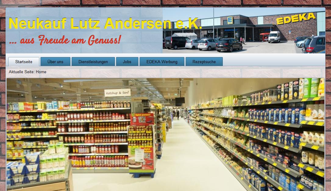Preetzer Liqueuer Kiel, jetzt auch bei Edeka Andersen in der Hamburger Chaussee!